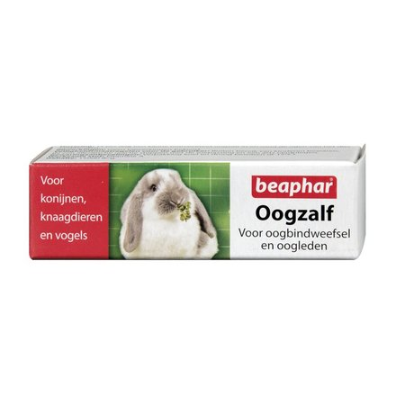 Beaphar Eye ointment for rodents 5 ml