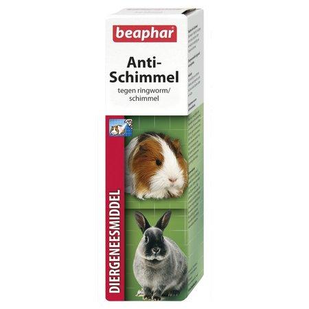 Beaphar Anti-fungal spray 50 ml