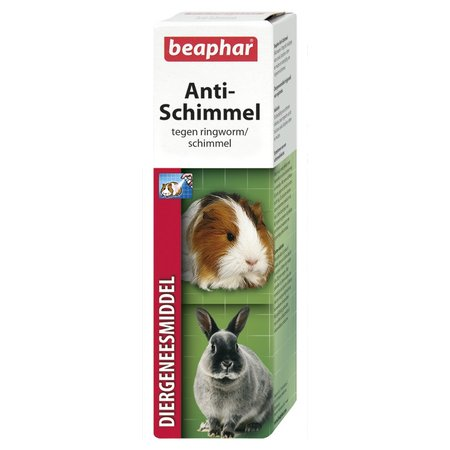 Beaphar Anti-Schimmelspray 50 ml