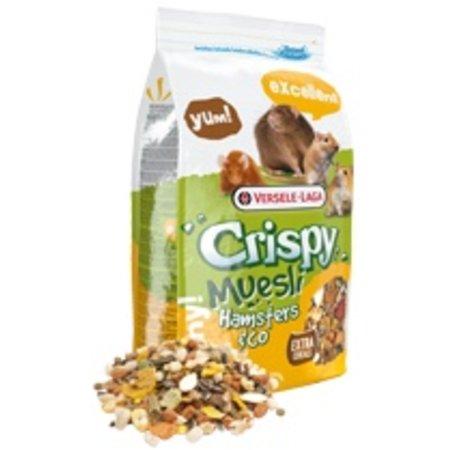 Versele-Laga Knusprige Granola Hamster & Co 1 kg
