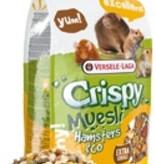 Versele-Laga Crispy Muesli Hamsters & Co