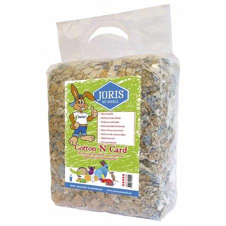 Joris No Smell Baumwolle N Card 30 Liter