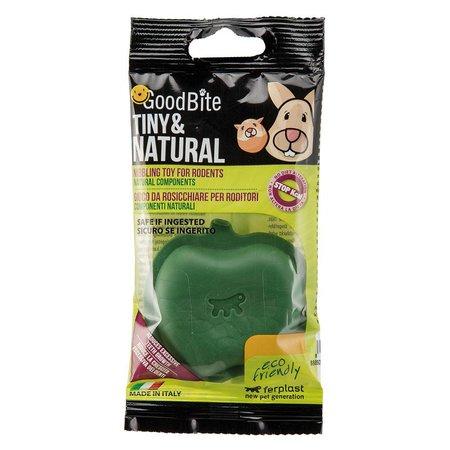 Ferplast Tiny & Natural Goodbite Apple Nagetier