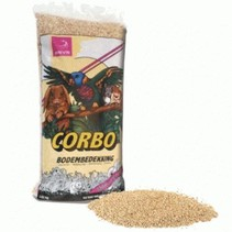 Corbo Ground cover Medium 7,5 Liter