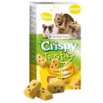 Crispy Toasties Cheese