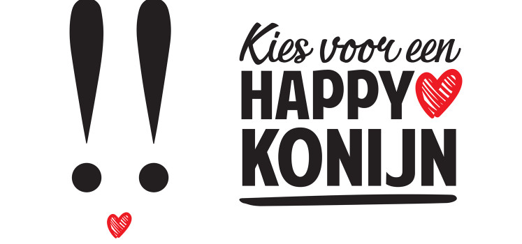Happy Konijnen - Konijnen houden 2.0