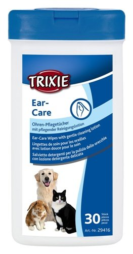 Trixie Ear cookies
