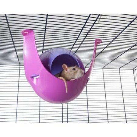 Savic Sputnik XL Lila / Pink