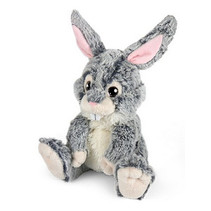 Gefüllte Kaninchen