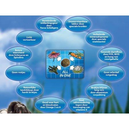 Beaphar Pflege + Meerschweinchen