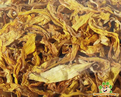 Lower trajectory Sunflower Blossoms 70 gram