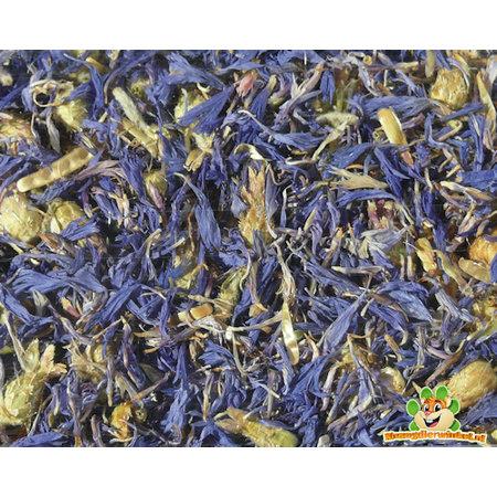 Nagertraum Kornblumenblau 130 Gramm