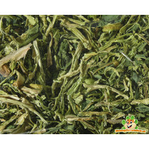 Nagertraum Spinach leaves 150 grams