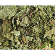 Lower trajectory Hazelnut leaves 80 gram
