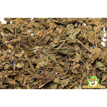 Nagertraum Malve Blätter 100g