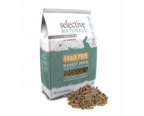 Selective Rabbit Grain free 1.5 kg Rabbit food
