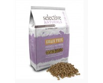 Selective Guinea pig Grain free 1.5 kg Guinea pig food