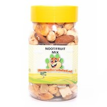 Noten & Fruit Mix 250 gram