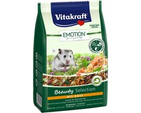 Emotion Beauty Selection Dwerghamster 300 gram