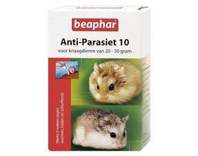 Hamster Gezondheid