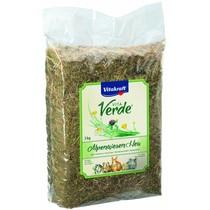 Alpine meadow hay 1 kg VitaVerde