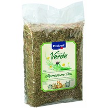 Alpine meadow hay 1 kg VitaVerde