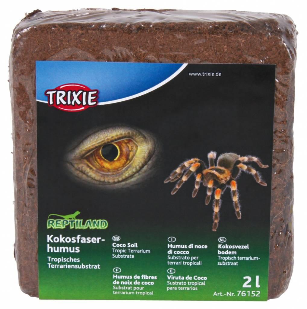 Trixie Coconut fiber-Humus