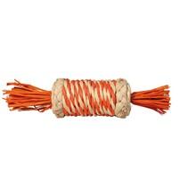 Spielzeug orange 18 cm