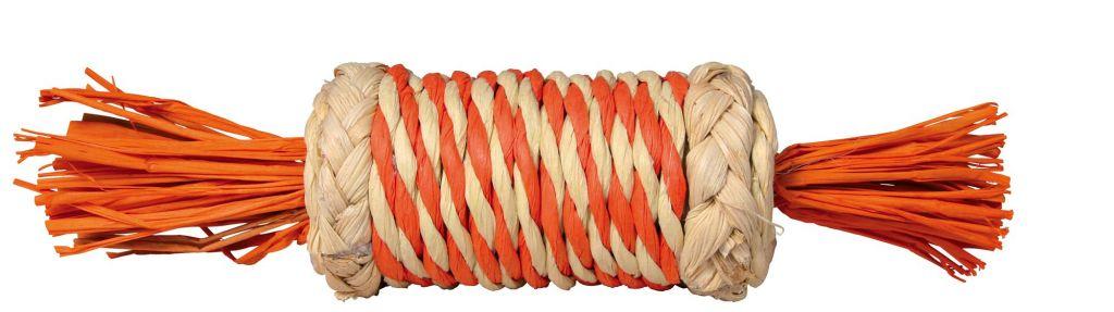 Trixie Spielzeug orange 18 cm