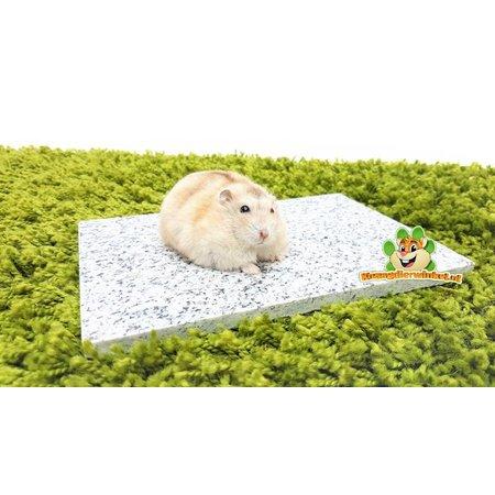 Knaagdierwinkel® Koelsteen Graniet 20 cm