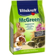McGreen Rodent 50 grams