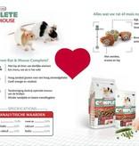 Versele-Laga Complete Rat & Mouse