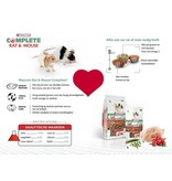 Versele-Laga Complete Rat & Mouse 500 grams