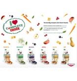 Versele-Laga Crock Complete Herbs 50 Gramm
