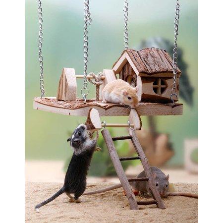Trixie Playground Janne