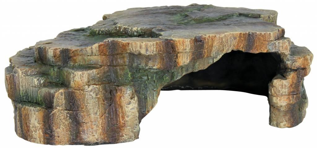 Trixie Regenwoud Schuilplaats 24 cm