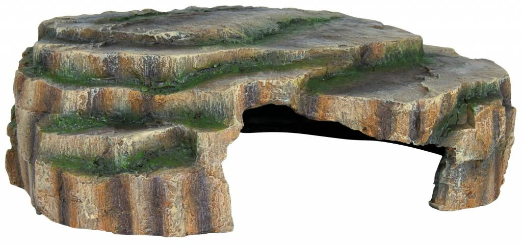 Trixie Regenwoud Schuilplaats 30 cm