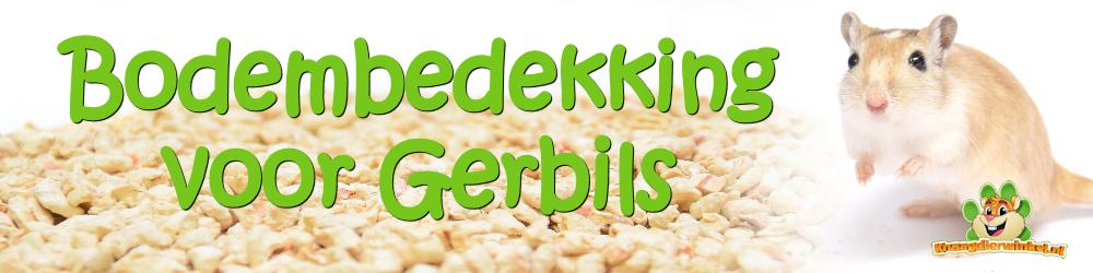 gerbil ground cover for gerbils