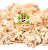 Knaagdierwinkel® Baumwolle & Holzfaser 40 Liter Bodendecker