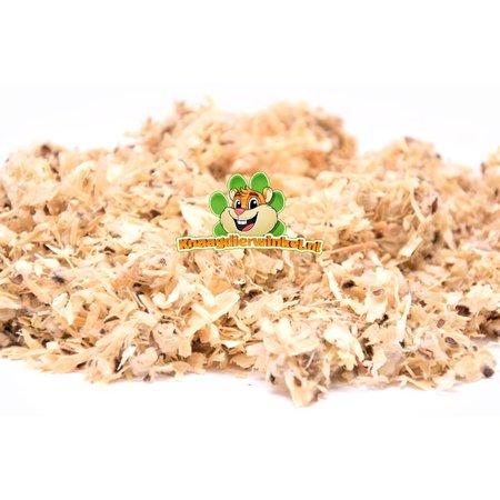 Joris No Smell Baumwolle N-Faser 40 Liter