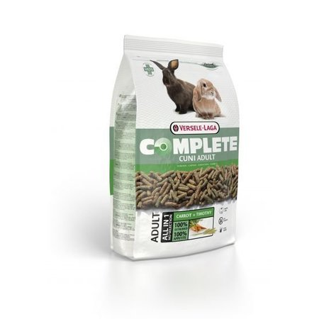 Versele-Laga Komplettes Cuni Adult Kaninchenfutter