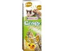 Crispy Sticks Gerbil & Muis Zonnebloem