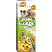 Crispy Sticks Gerbil & Mouse Sunflower