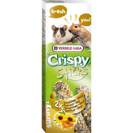 Versele-Laga Crispy Sticks Gerbil & Mouse Sunflower