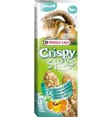 Versele-Laga Crispy Sticks Hamster & Squirrel Fruit