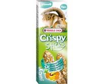 Crispy Sticks Exotic Fruit