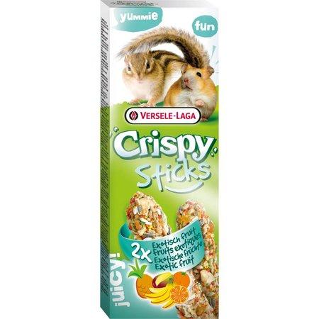 Versele-Laga Crispy Sticks Exotisch Fruit