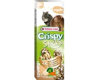 Crispy Sticks Rijst & Groenten