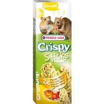 Crispy Sticks Hamster & Rat Popcorn