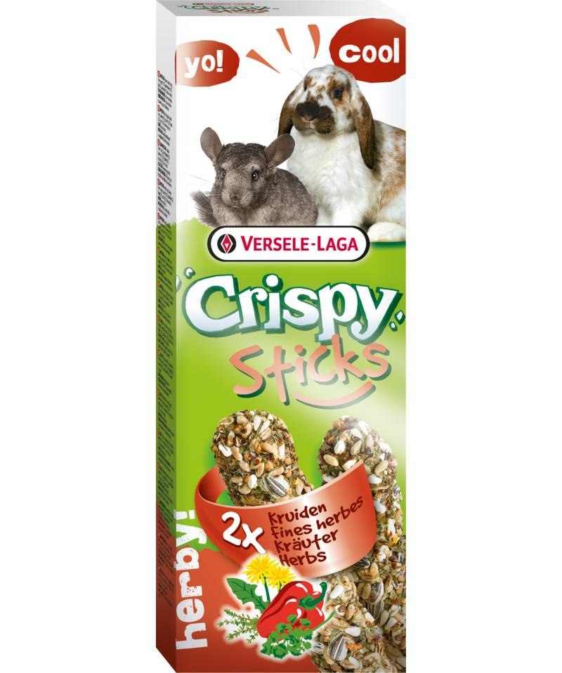 Versele-Laga Crispy Sticks Spices